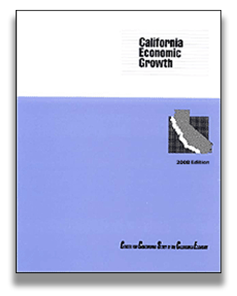 California Economic Projections