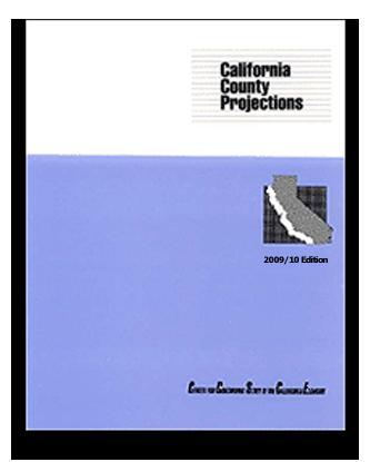 CCSCE - Center For Continuing Study of the California Economy